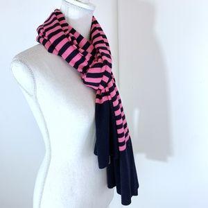 J. Crew Accessories - NWT J. Crew Striped Knit Scarf {GD}